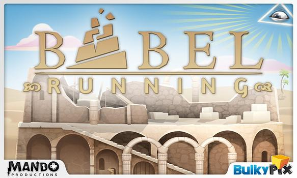 Babel Running on PC screenshot #3