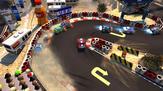 Bang Bang Racing on PC screenshot thumbnail #1