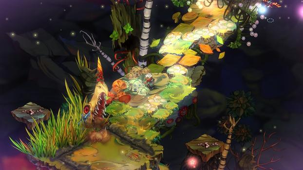 Bastion (NA) on PC screenshot #3