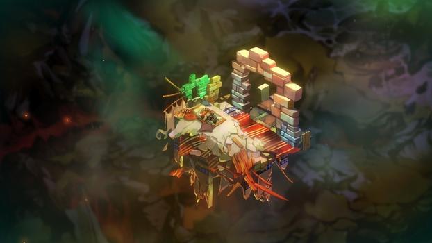 Bastion (NA) on PC screenshot #2