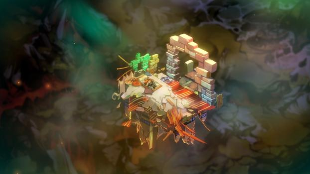 Bastion on PC screenshot #4
