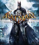 Batman: Arkham Asylum Game of the Year (NA)