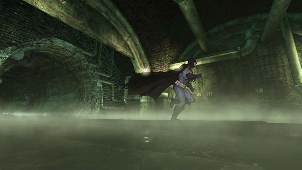 Batman: Arkham Asylum Game of the Year on PC screenshot #1