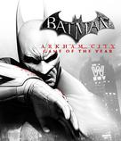 Batman: Arkham City - Game of the Year Edition (MAC)