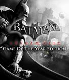 Batman Arkham City: Game of the Year (NA)