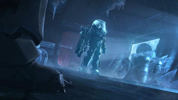 Batman™: Arkham Origins - Cold Cold Heart DLC (NA) on PC screenshot #3