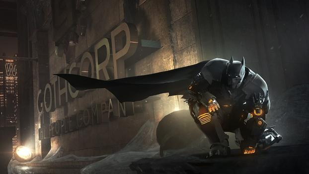 Batman™: Arkham Origins - Cold Cold Heart DLC (NA) on PC screenshot #2