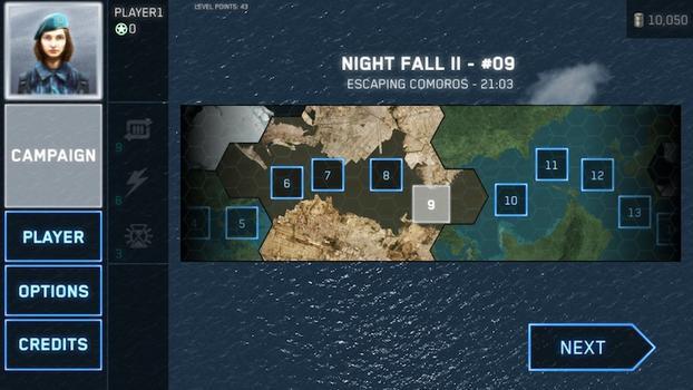 Battle Group 2 on PC screenshot #7