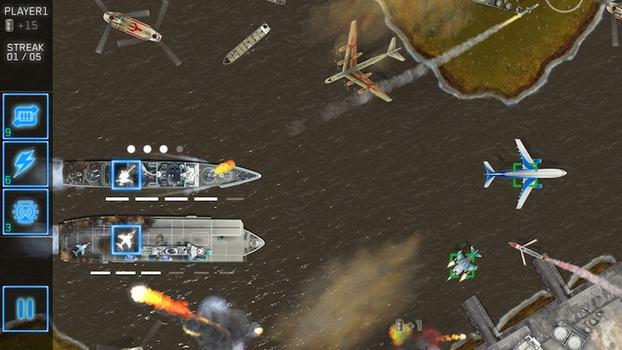 Battle Group 2 on PC screenshot #6