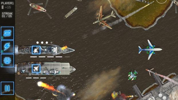 Battle Group 2 on PC screenshot #6