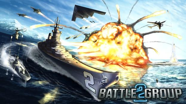 Battle Group 2 on PC screenshot #3