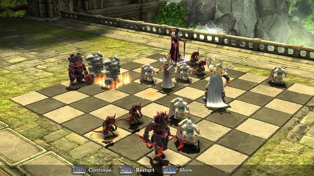 Battle vs Chess on PC screenshot #9