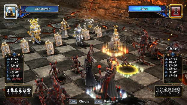 Battle vs Chess on PC screenshot #8