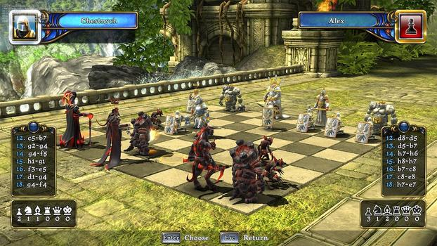 Battle vs Chess on PC screenshot #7