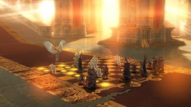 Battle vs Chess on PC screenshot #5