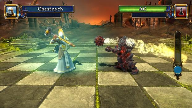 Battle vs Chess on PC screenshot #4