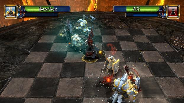 Battle vs Chess on PC screenshot #3