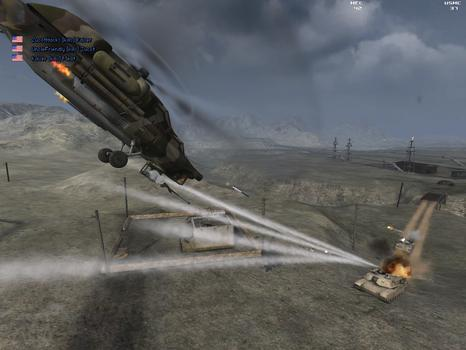 Battlefield 2 Complete Collection (NA) on PC screenshot #3