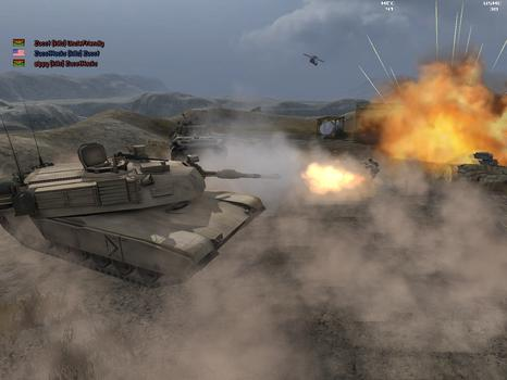 Battlefield 2 Complete Collection (NA) on PC screenshot #1
