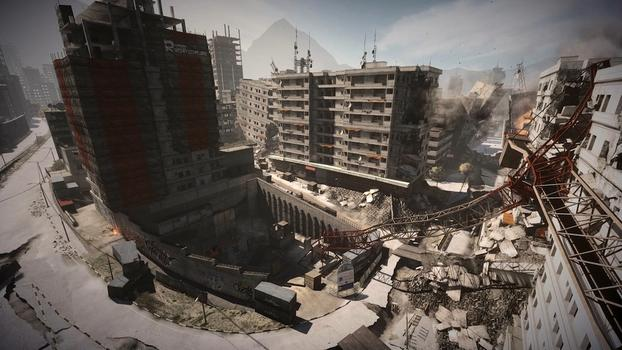 Battlefield 3: Aftermath (NA) on PC screenshot #2