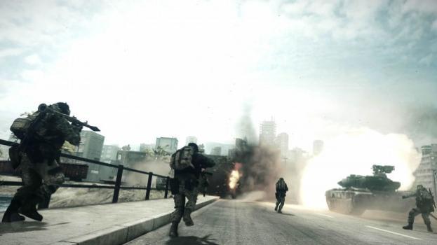 Battlefield 3: Back to Karkand DLC (NA) on PC screenshot #5