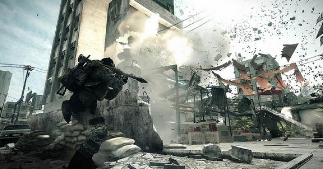 Battlefield 3: Back to Karkand DLC (NA) on PC screenshot #2