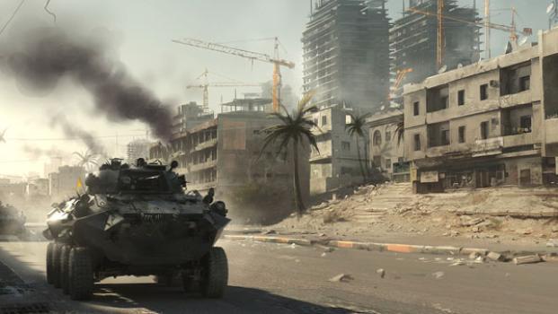 Battlefield 3: Back to Karkand DLC (NA) on PC screenshot #1