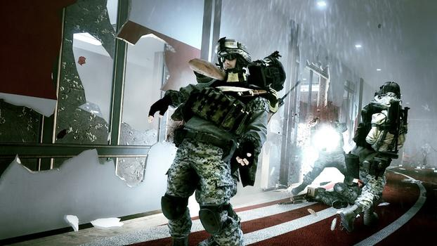 Battlefield 3: Close Quarters (NA) on PC screenshot #5