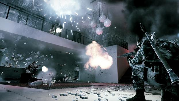 Battlefield 3: Close Quarters (NA) on PC screenshot #4