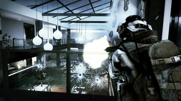 Battlefield 3: Close Quarters (NA) on PC screenshot #3