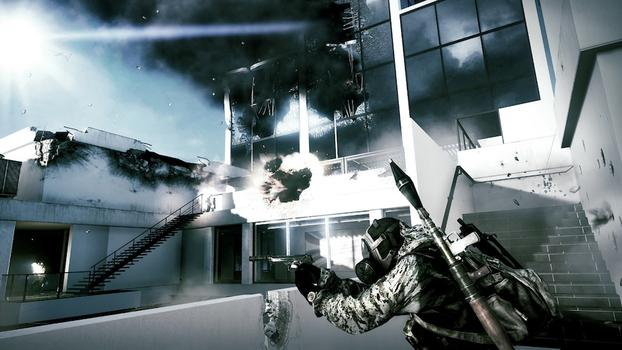 Battlefield 3: Close Quarters (NA) on PC screenshot #2