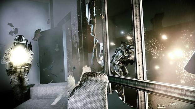 Battlefield 3: Close Quarters (NA) on PC screenshot #1
