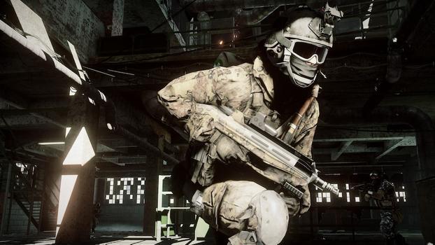 Battlefield 3: Premium Edition (NA) on PC screenshot #7