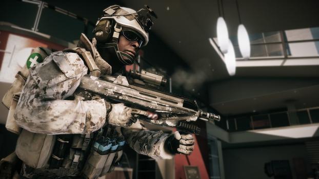 Battlefield 3: Premium Edition (NA) on PC screenshot #2