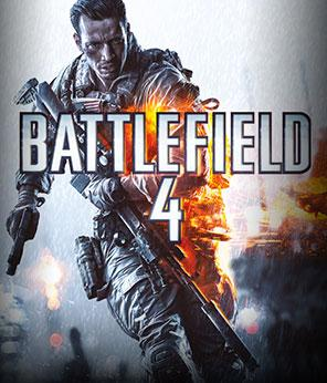 Battlefield 4 (NA)