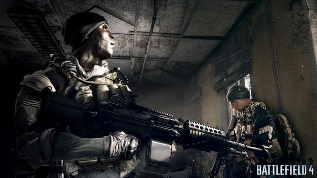 Battlefield 4 (NA) on PC screenshot #4