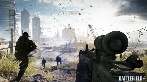 Battlefield 4 Premium Edition (NA) on PC screenshot #5