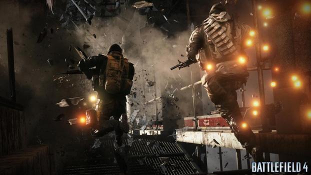 Battlefield 4 Premium Edition (NA) on PC screenshot #4