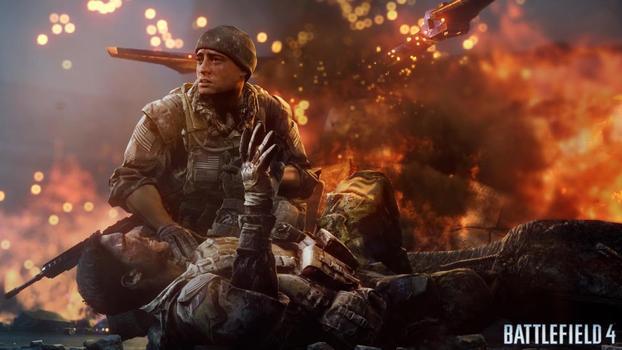 Battlefield 4 Premium Edition (NA) on PC screenshot #3