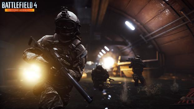 Battlefield 4 Second Assault (NA) on PC screenshot #2