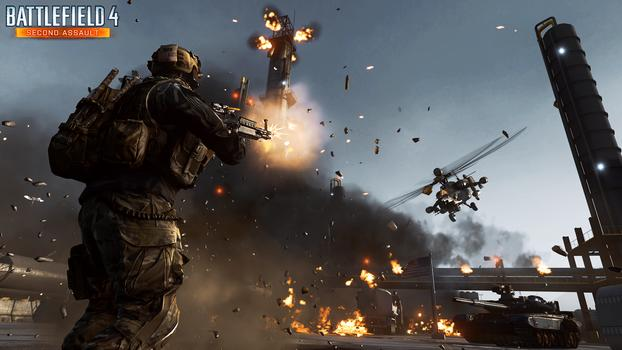 Battlefield 4 Second Assault (NA) on PC screenshot #1