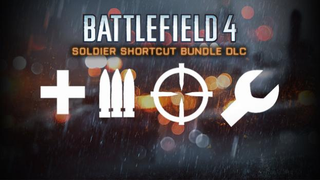 Battlefield 4 Soldier Shortcut Bundle DLC (NA) on PC screenshot #1