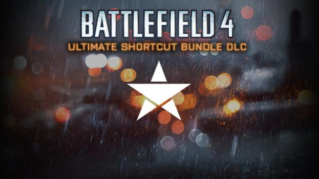 Battlefield 4 The Ultimate Shortcut Bundle DLC (NA) on PC screenshot #1