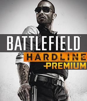 Battlefield Hardline Premium (NA)