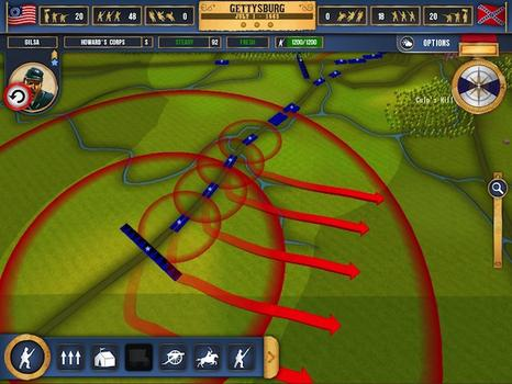 Battleplan: American Civil War on PC screenshot #6