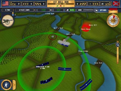 Battleplan: American Civil War on PC screenshot #2
