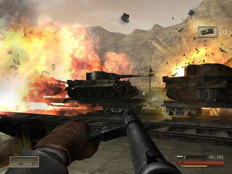 Battlestrike - Force of Resistance on PC screenshot #2
