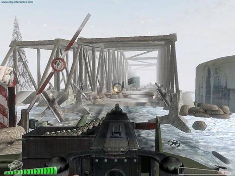 Battlestrike - The Road to Berlin on PC screenshot #4