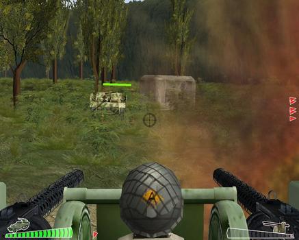 Battlestrike - The Siege on PC screenshot #2