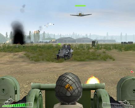 Battlestrike - The Siege on PC screenshot #3